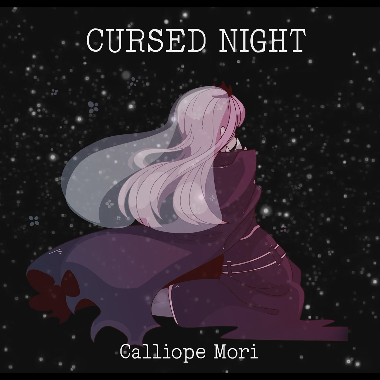 [Single] 森カリオペ (Calliope Mori) – Cursed Night [FLAC / 24bit Lossless / WEB] [2020.11.02]