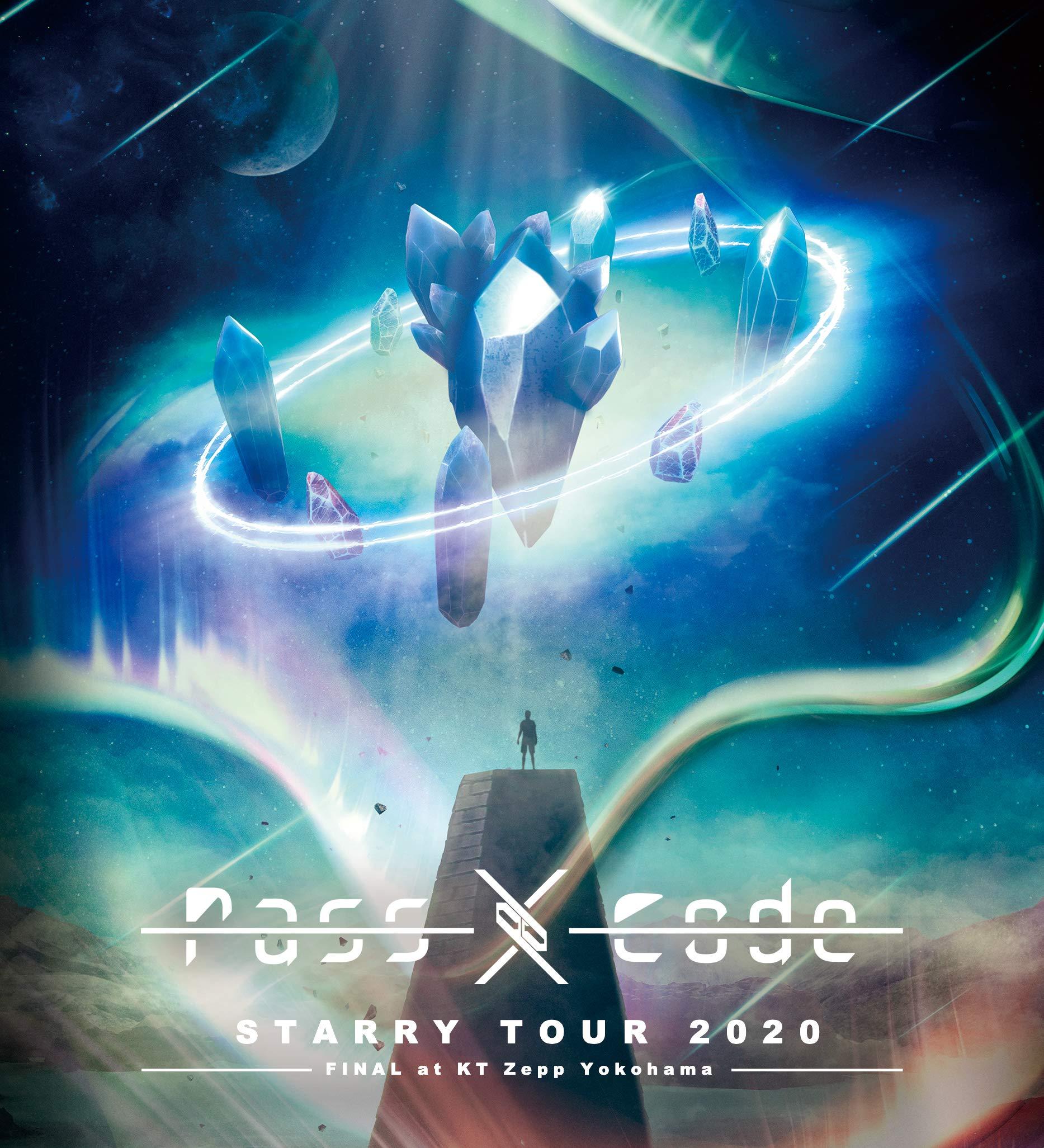 [Album] PassCode – PassCode STARRY TOUR 2020 FINAL at KT Zepp Yokohama [CD FLAC + Blu-ray ISO] [2020.11.18]
