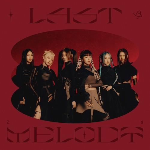 [Single] EVERGLOW (에버글로우) – Last Melody [24bit Lossless + MP3 320 / WEB] [2021.05.25]
