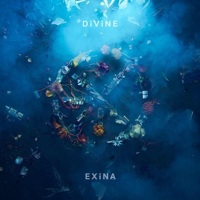 [Single] EXiNA – DiViNE [24bit Lossless + MP3 320 / WEB] [2021.05.19]
