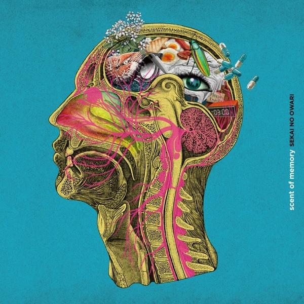 [Album] SEKAI NO OWARI – scent of memory [FLAC + MP3 320 / WEB] [2021.07.21]