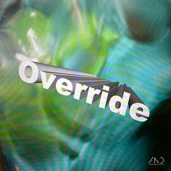 雨のパレード  (Ame no Parade) – Override [FLAC / WEB] [2021.08.25]