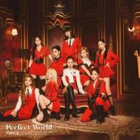 TWICE - Perfect World [FLAC + MP3 320 / WEB] [2021.07.28]