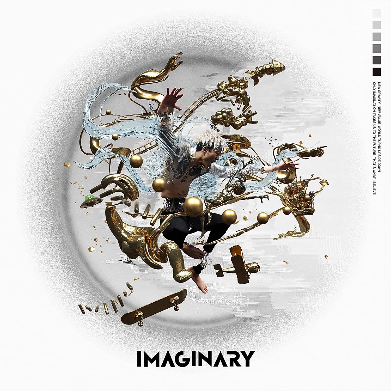 [Album] MIYAVI (アーティスト) – Imaginary [FLAC / WEB] [2021.09.15]