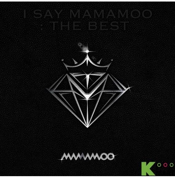 [Album] Mamamoo (마마무) – I SAY MAMAMOO – THE BEST [FLAC / 24bit Lossless / WEB] [2021.09.15]