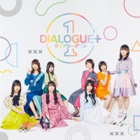DIALOGUE+ - DIALOGUE+1 [24bit Lossless + MP3 / WEB] [2021.09.01]