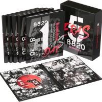 B'z - B'z SHOWCASE 2020 -5 ERAS 8820- Day1~5 COMPLETE BOX [Blu-ray ISO + Hi-Res FLAC] [2021.08.25]