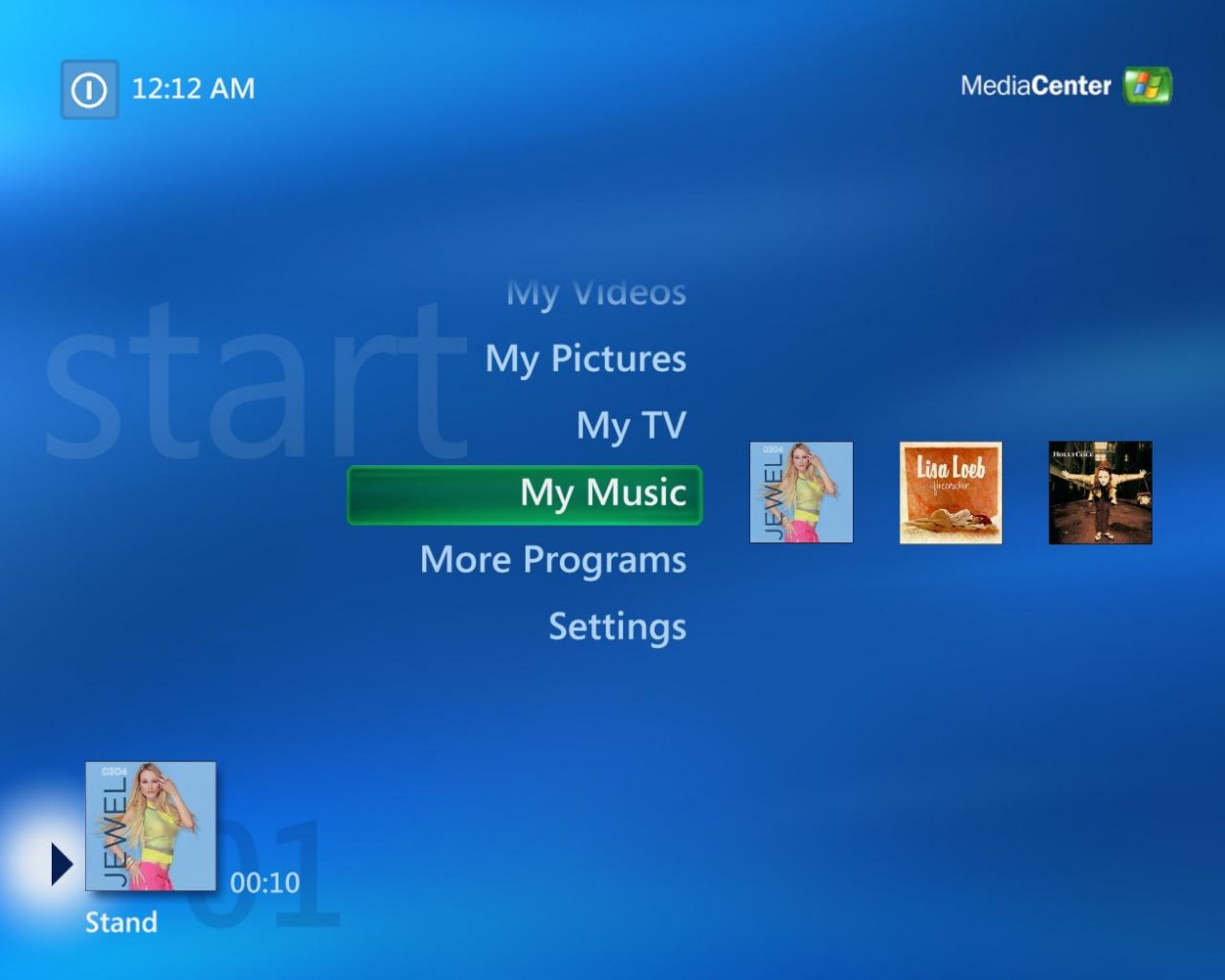 Windows XP Media Center Edition 2005 ISO Free Download - Get Into Pc