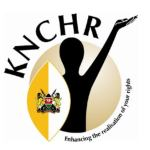 Kenya National Commission on Human Rights (KNCHR)