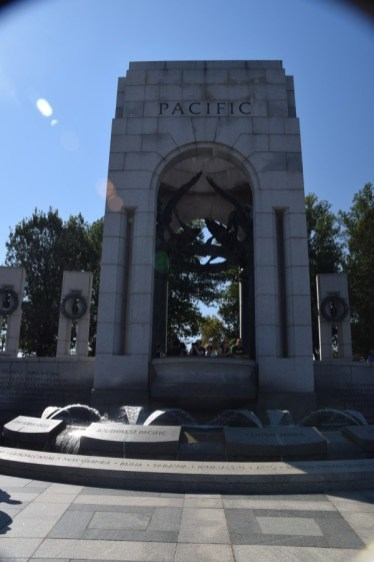 World War II MEmorial