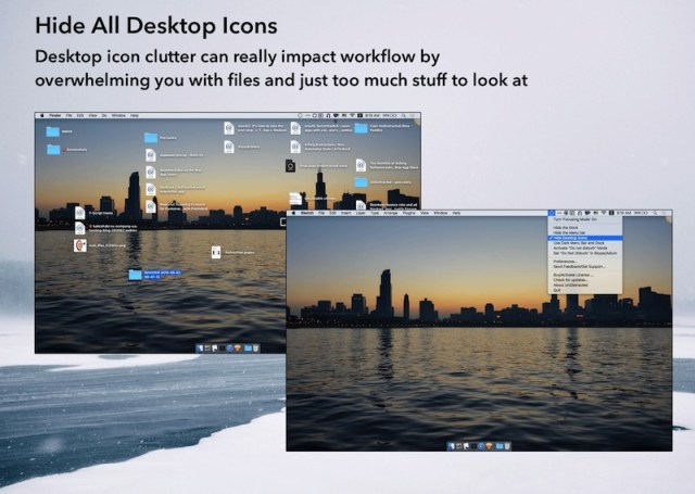 UnDistracted For Mac OS X