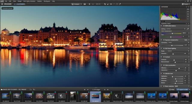DxO PhotoLab For MacOSX