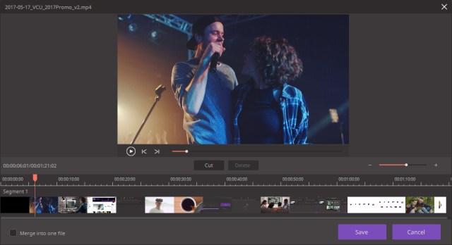 Wondershare Video Converter Ultimate For MacOS
