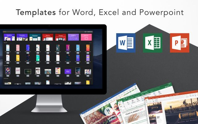Bundle for MS Office by GN mac