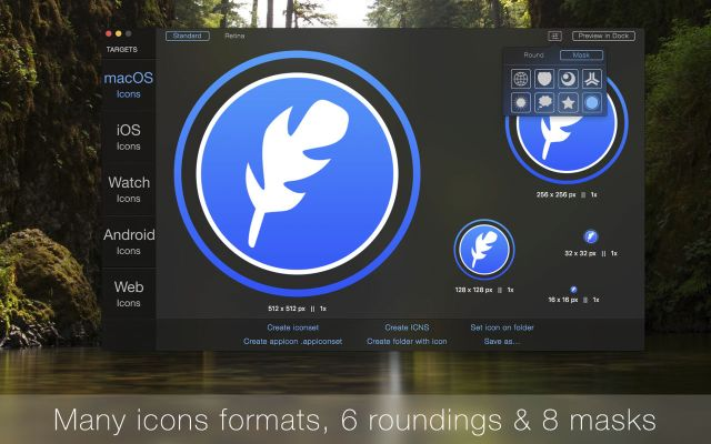 IconFly mac