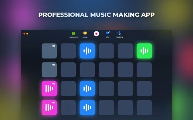 Loop Mash Up Pro mac