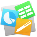 Bundle for iWork -GN Templates for mac