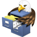 EagleFiler for mac