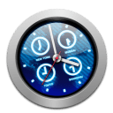 iClock for mac