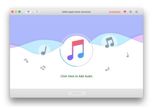 Sidify Apple Music Mac