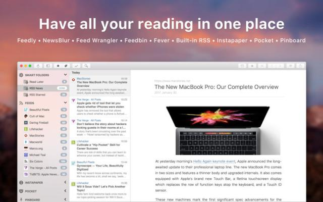 ReadKit Mac