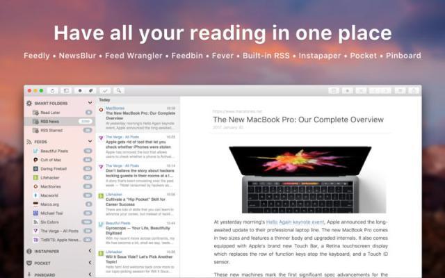 ReadKit Mac