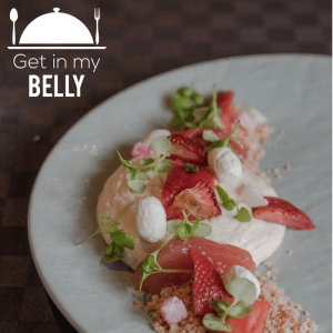 Get in my belly – Food Blog | Restaurant Review | Get In My Belly | Food Blog