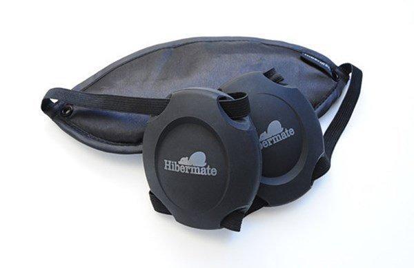 Hibermate Sleep Mask