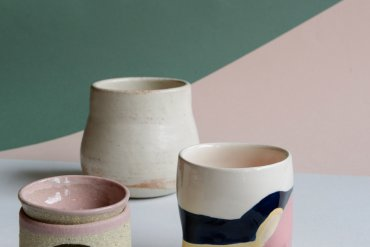 Five minutes with Daisy Cooper & Tina Thorburn of Melbourne Ceramics Market