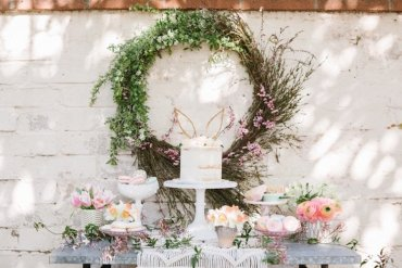 Three Easter table styling ideas