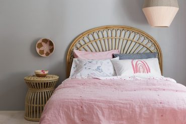 Feliz reveals new bed linen range: Dream Weaver