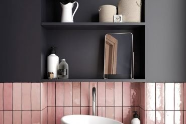 The Grand Designs Capsule Collection for National Tiles