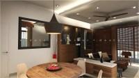 Dining Room Home Interior Design Malaysia  Get Interior ...