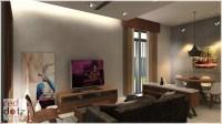 Living Room Interior Design Shah Alam  Get Interior ...