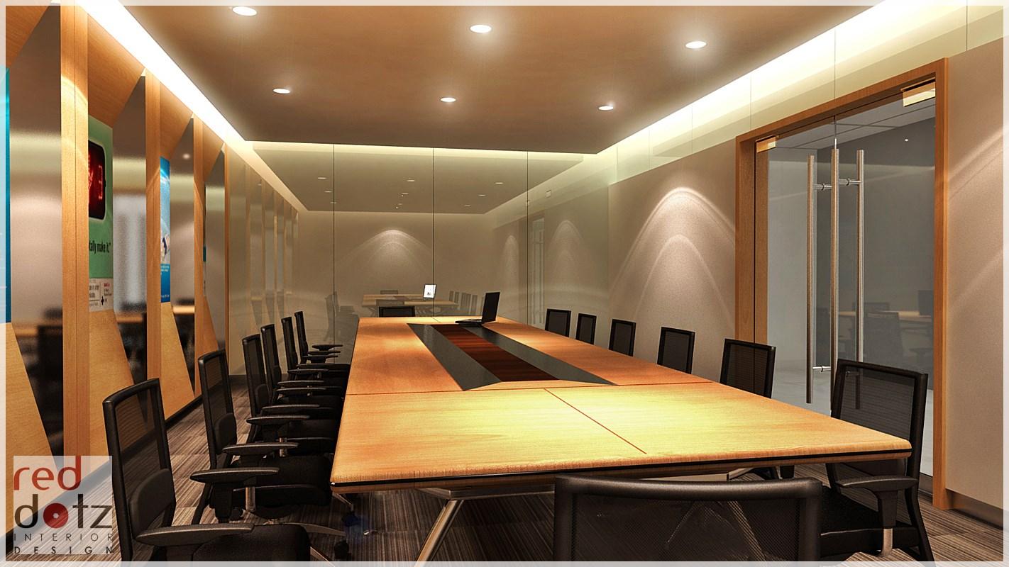 Office Meeting Room Design Shah Alam  GetIDonline