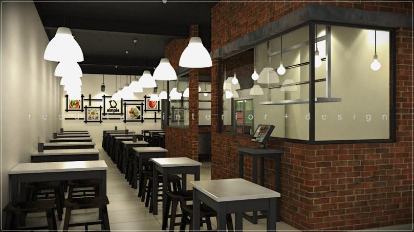 Simple Cafe Design Ideas Design Decoration