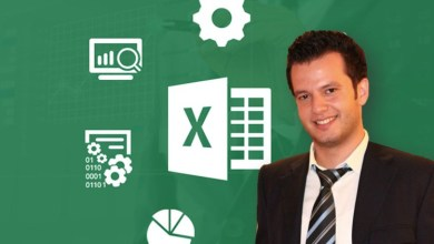 [100% OFF] Microsoft Excel Training: From Zero to Hero in 8 Hours