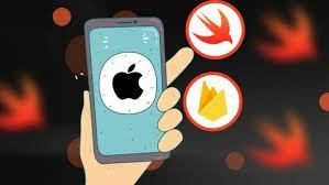 iOS with Swift & Firebase