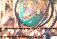[100% OFF] Geographical Information System with Arc GIS & Google Earth