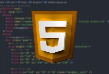 [100% OFF] HTML5 desde cero Edición 2020