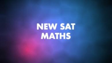 [100% OFF] New SAT Math Course