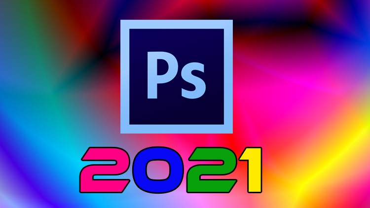 [100% OFF] Professional Adobe Photoshop CC Course With Advance Training