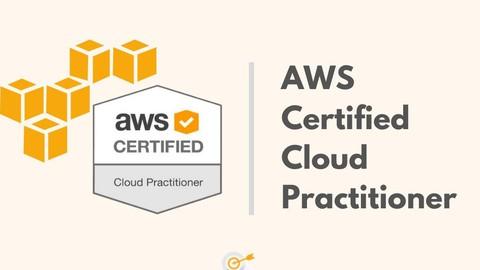 AWS Certified Cloud Practitioner 2021 | 6 x Practice Exams