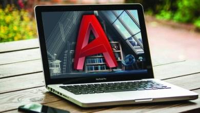 AutoCAD İle Sıfırdan İleri Seviye Dersler
