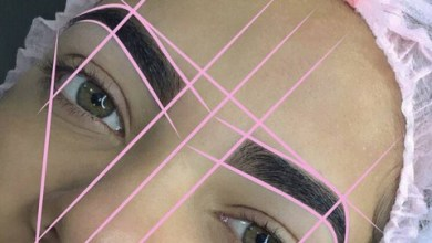 Brow mapping – The Simple Guide
