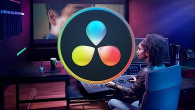 Color Grading and Video Editing with Davinci Resolve 17
