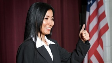 Public Speaking Trainer: Enter the Presentation Training Biz