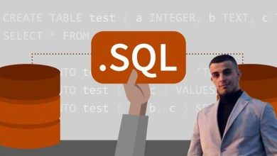 [100% OFF] SQL- The Complete Introduction to SQL programming