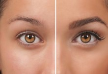 Brow Tinting For Beginners