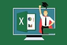 Master Microsoft Excel 2019 كورس مُتقدم (بالعربية)